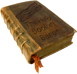 Holy Book.