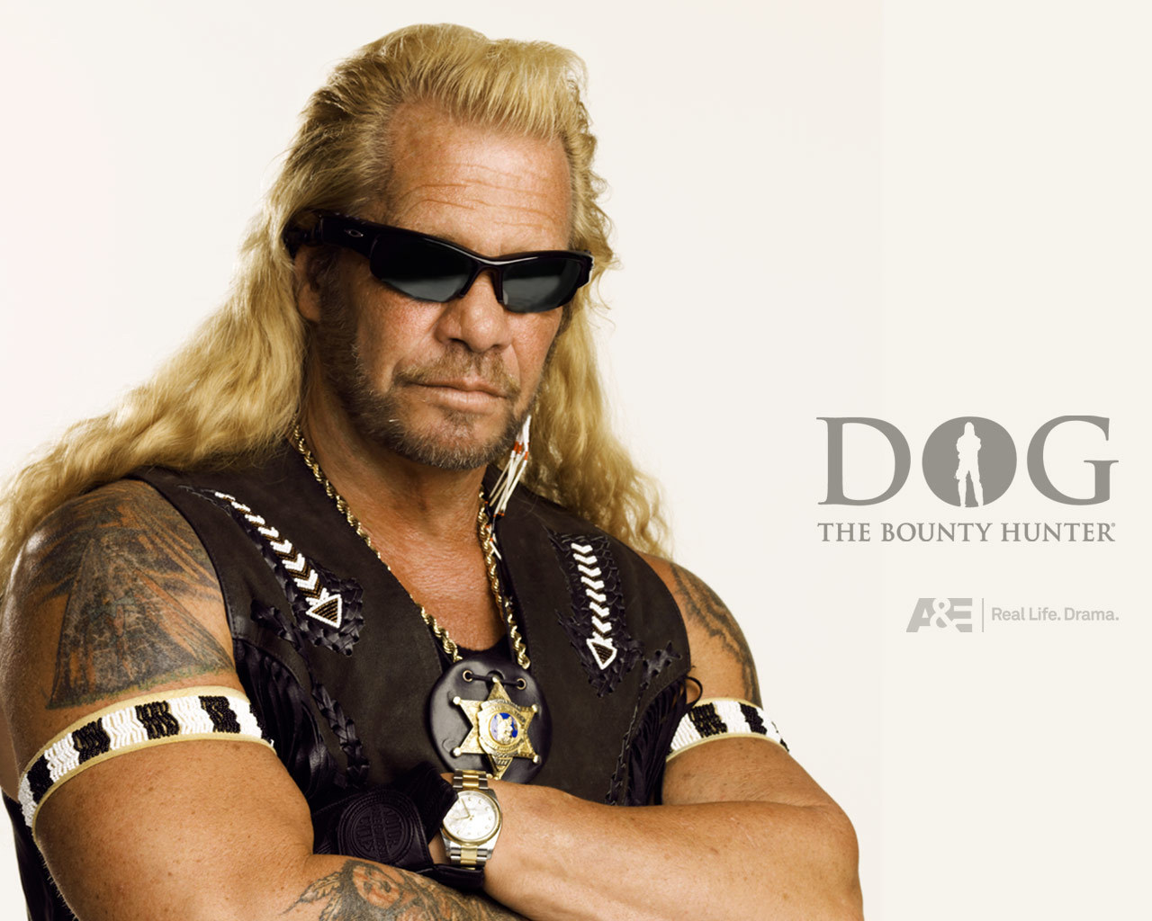 Dog the Bug Bounty Hunter