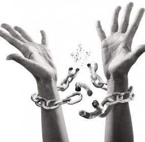 Chains everywhere