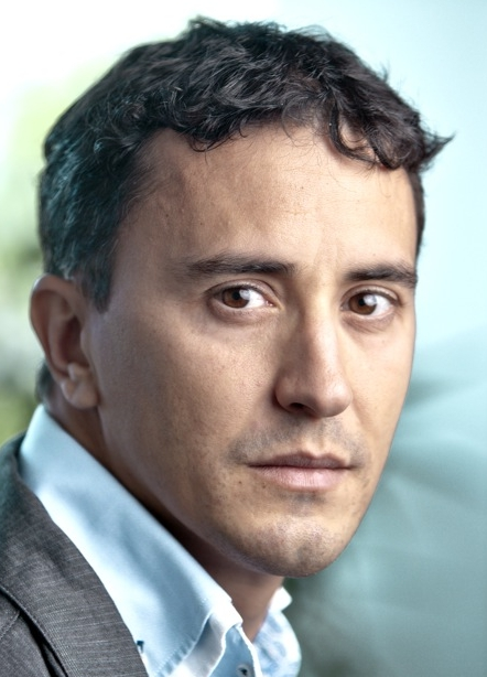 Photo of Emin Gün Sirer