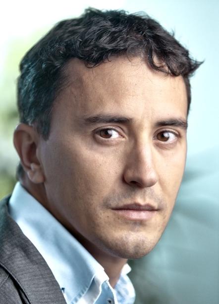 Photo of Emin Gün Sirer