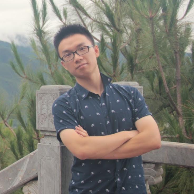 Photo of Hao Chen