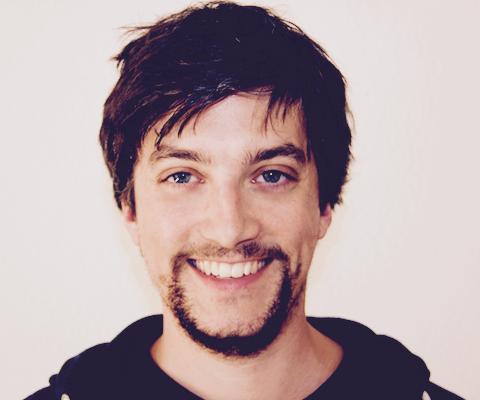 Photo of Philipp Jovanovic