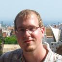 Photo of Robert Escriva