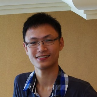 Photo of Ted Yin