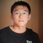 Photo of Xueyuen Zhao