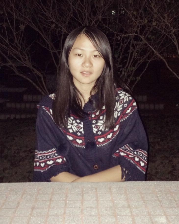 Photo of Yunqi Li